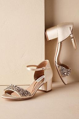 Shop Bridal Shoes On Sale
