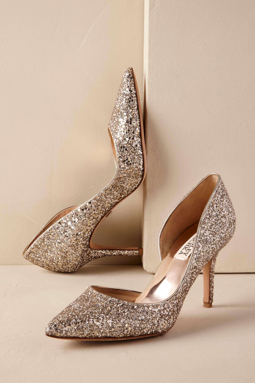 Belinda Heels