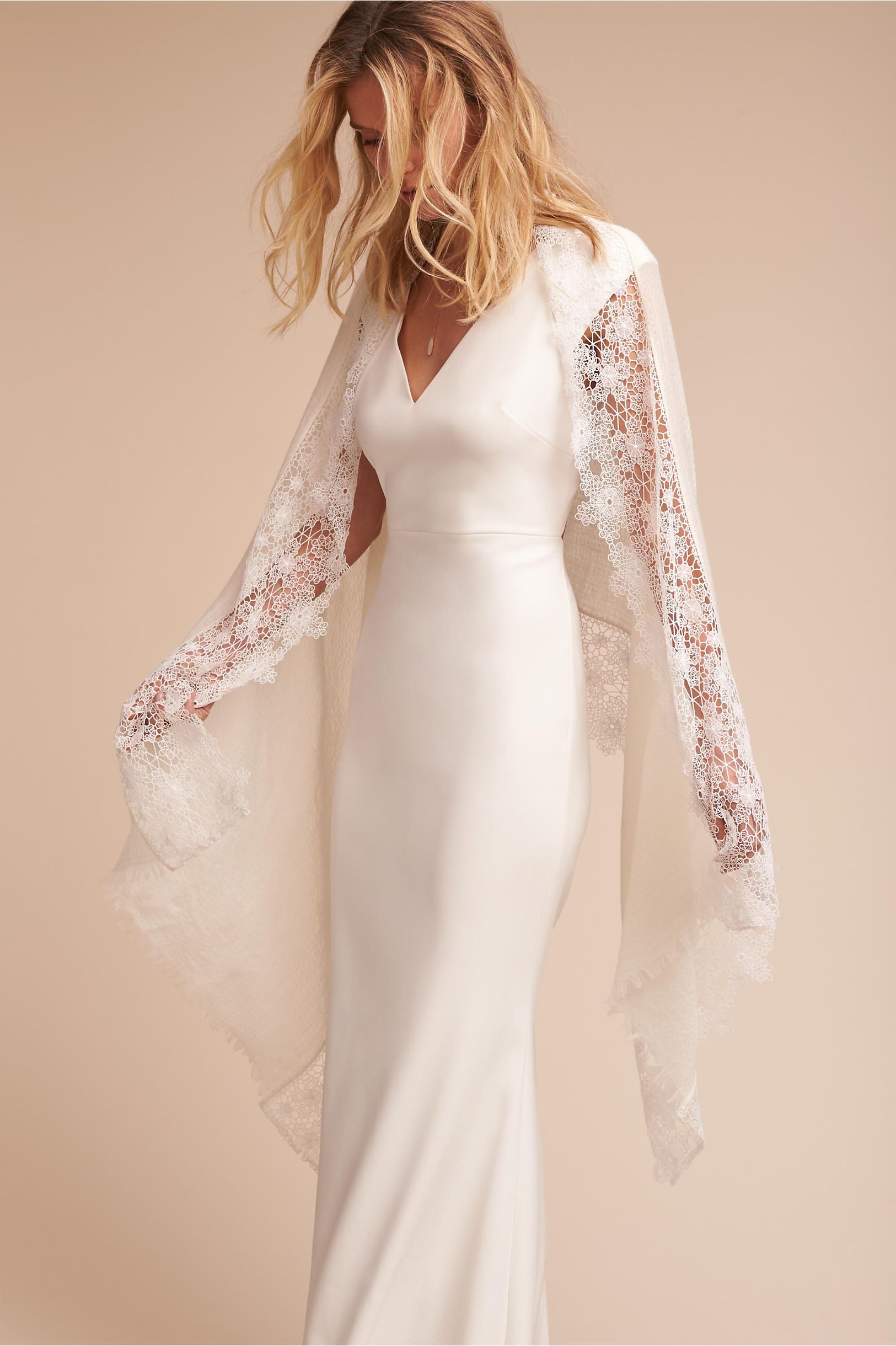Shop Bridal Cover Ups On Sale