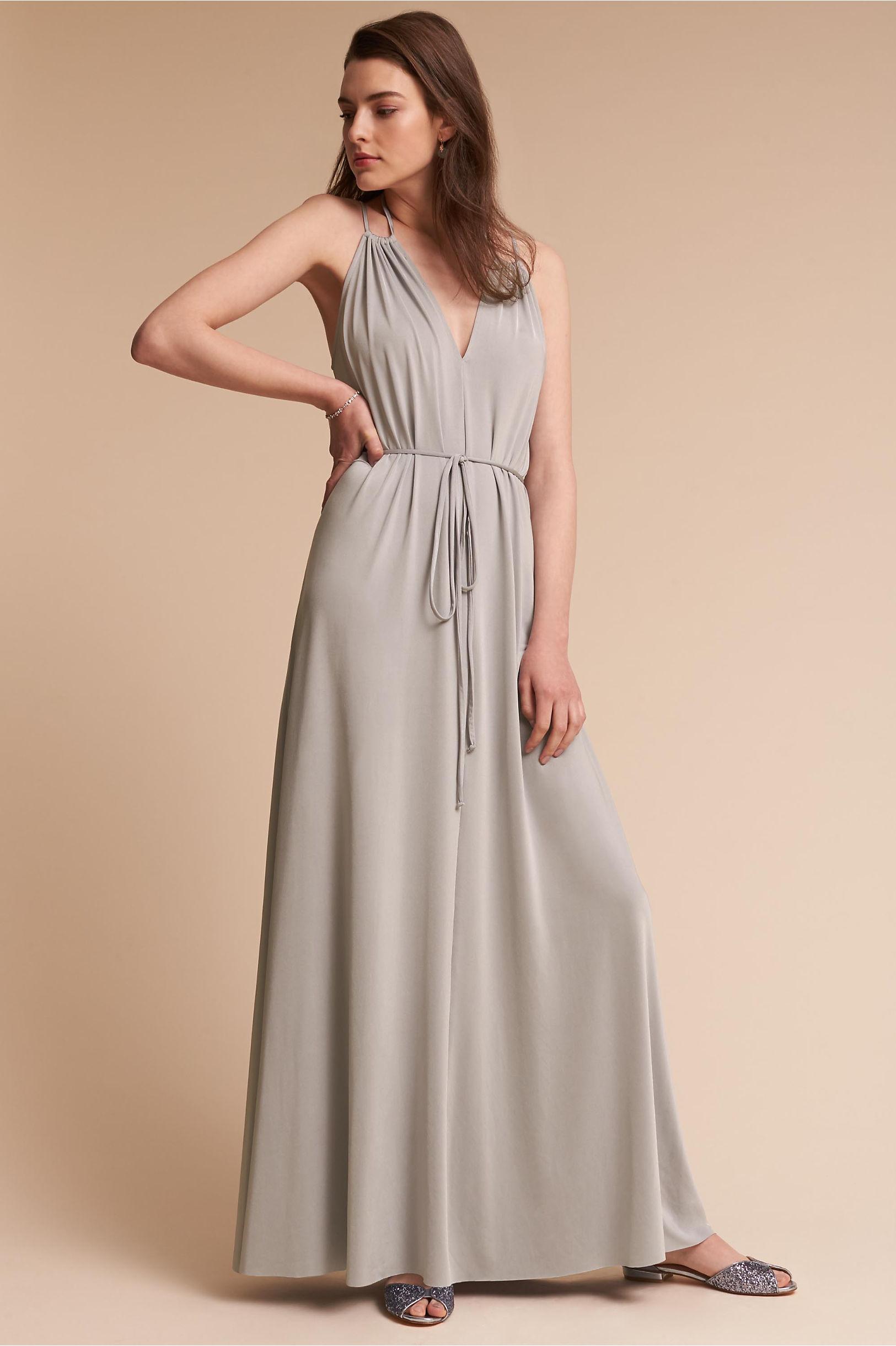 Bridesmaid dresses on sale bhldn charlie dress ombrellifo Images