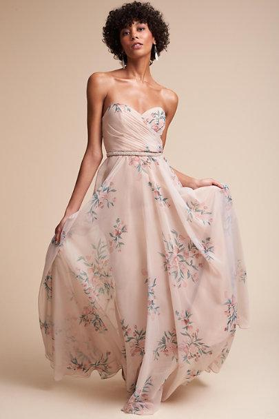 7d7b023f791eb Jenny Yoo Soft Blush Chai Adeline Dress | BHLDN ...