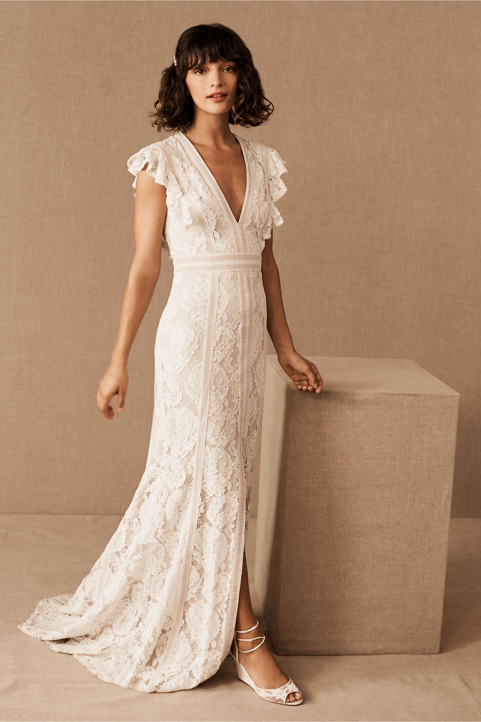 Wedding Dresses & Gowns | BHLDN