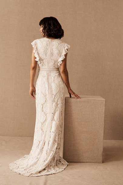 View larger image of Tadashi Shoji Placid Gown