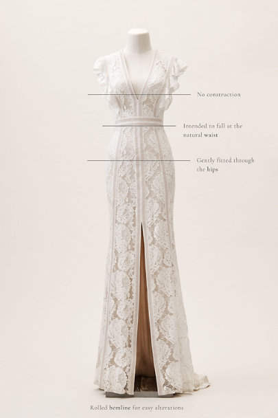 View larger image of Placid Gown