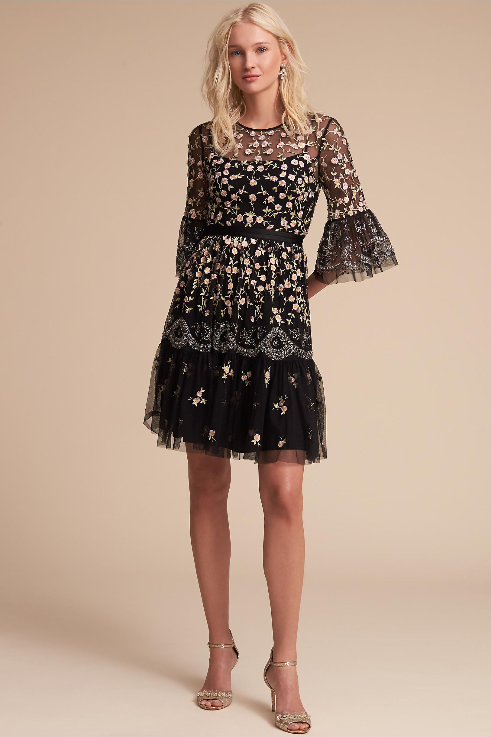 Special occasion dresses bhldn marimo dress marimo dress ombrellifo Gallery