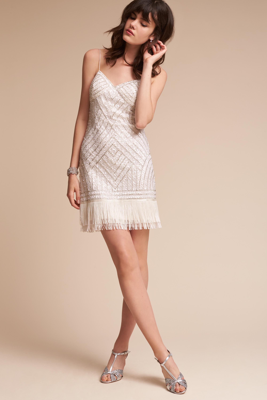 Firecracker Dress