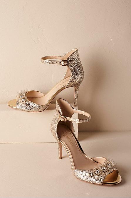 Brinley Heels