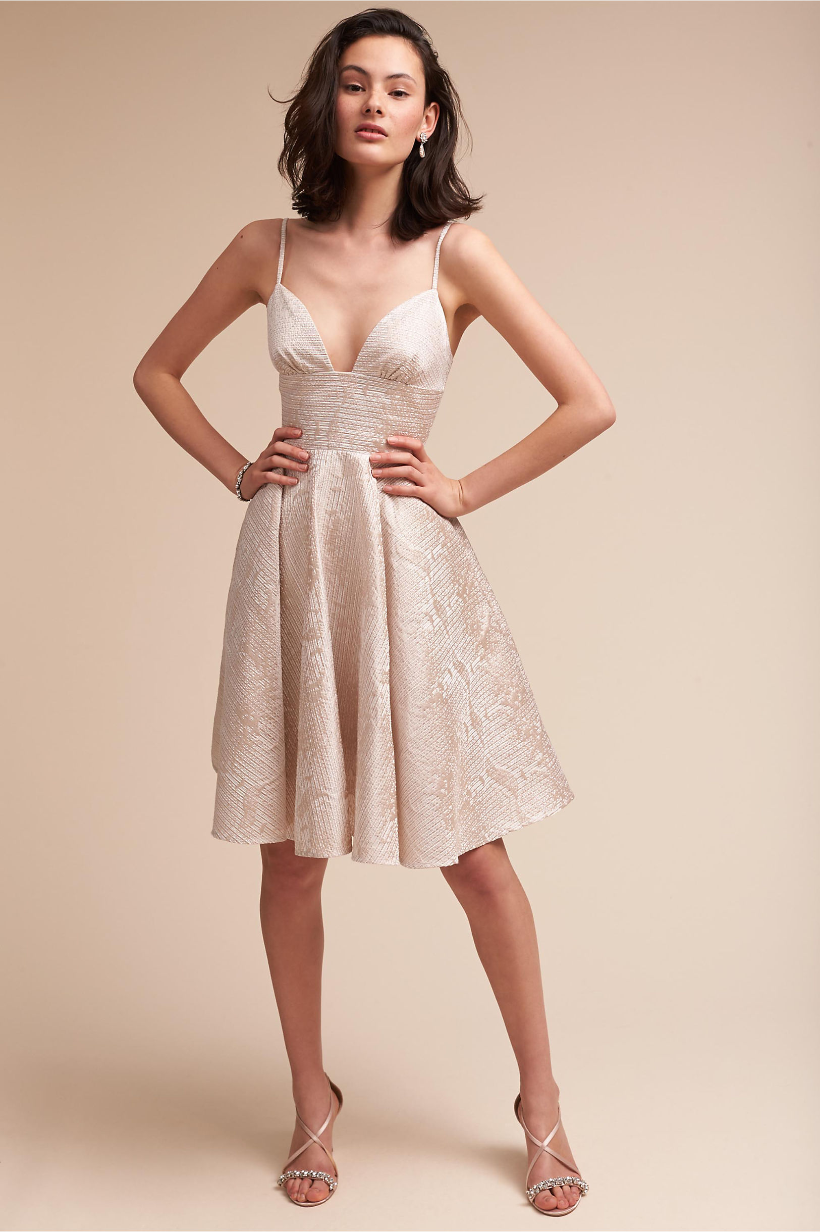 Winchester Dress in Sale | BHLDN