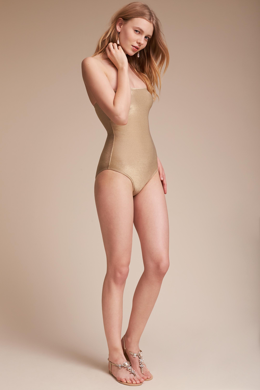 Polonio One-Piece Swimsuit