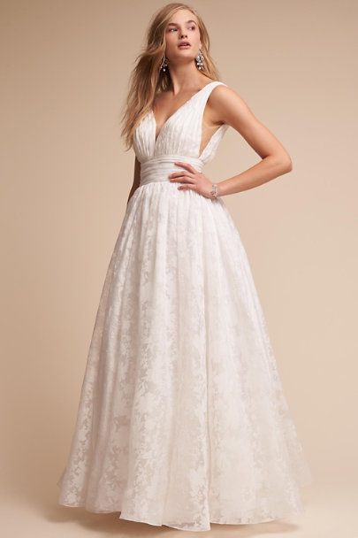 Terani Couture Snow Winslow Gown | BHLDN