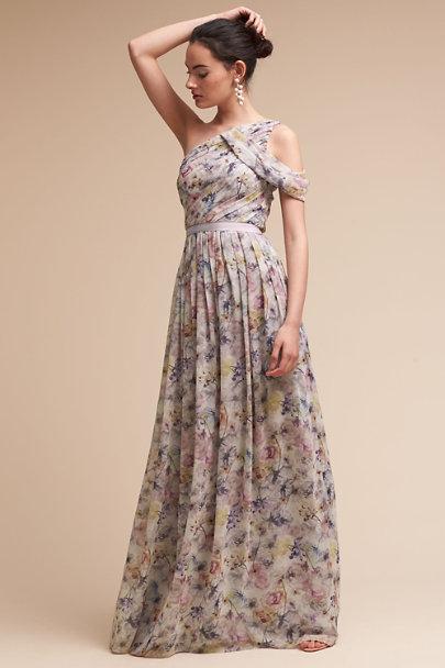 566c7c62edba Donna Morgan Pink Multi Daydreamer Dress
