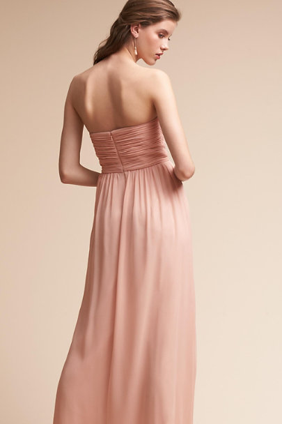 Donna Morgan Chantilly Alluring Dress | BHLDN