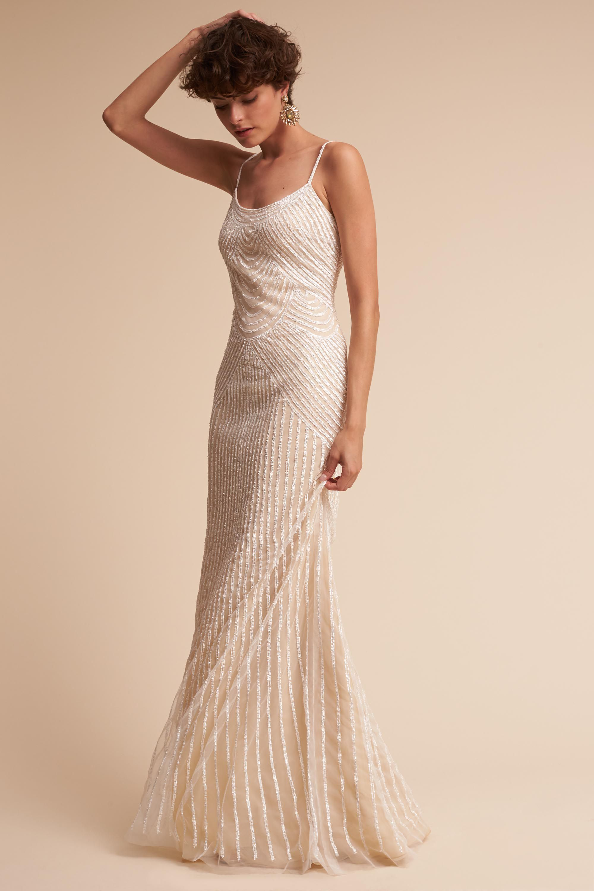 9c8317c237e 20 Wedding Dresses Under  1000 I Am Obsessed With