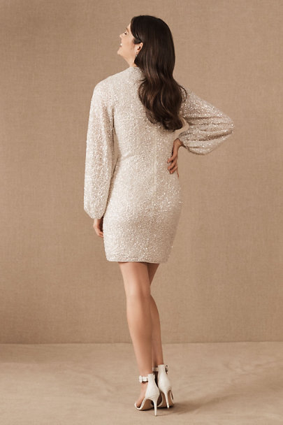 View larger image of BHLDN Goldie Dress