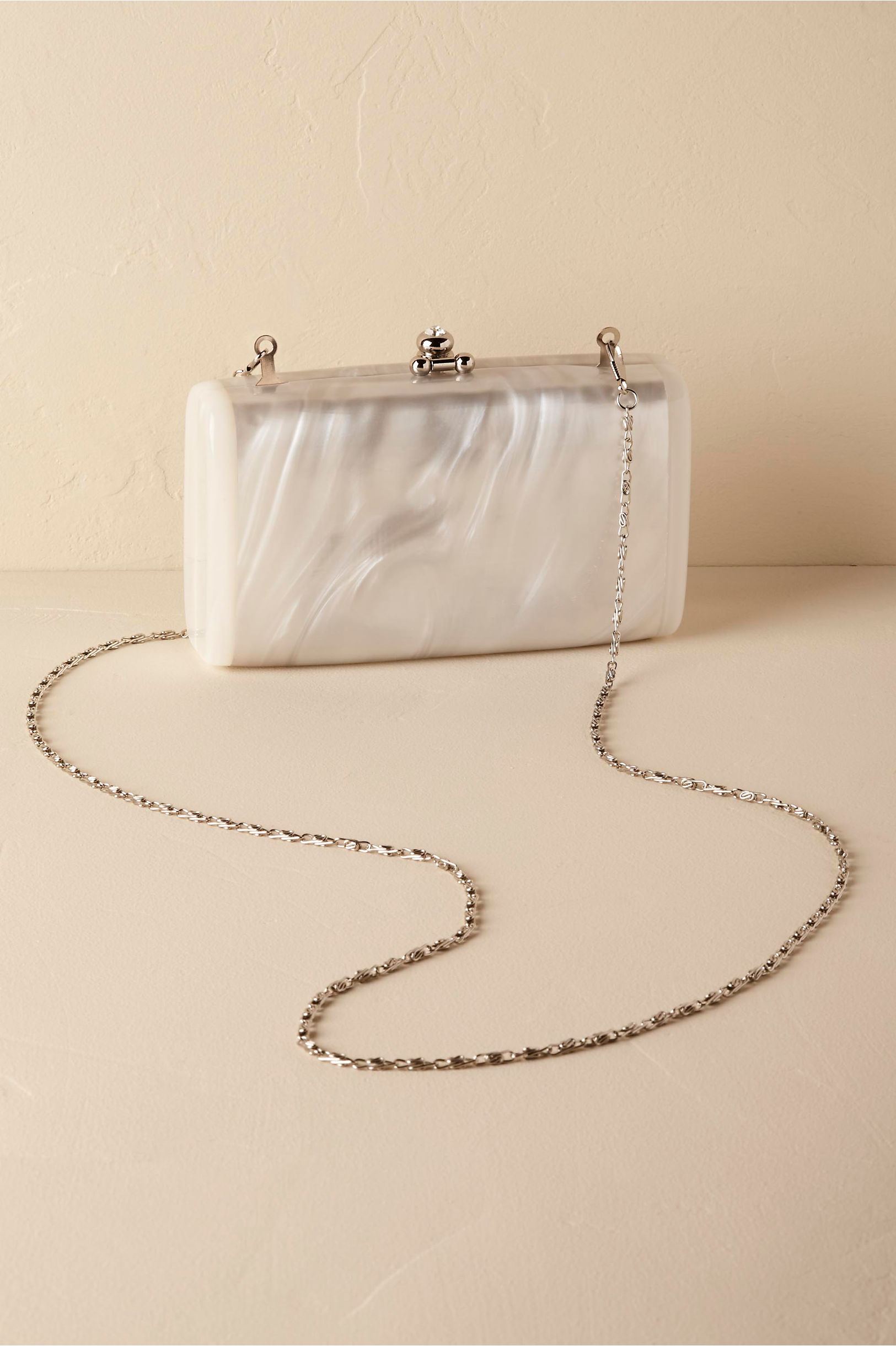 What Did Women Wear in the 1950s? Vicki Pearl Clutch $140.00 AT vintagedancer.com