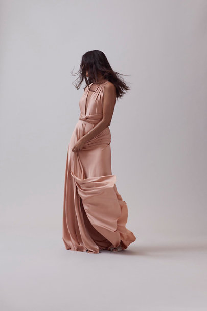 View larger image of Twobirds Ginger Convertible Maxi Dress
