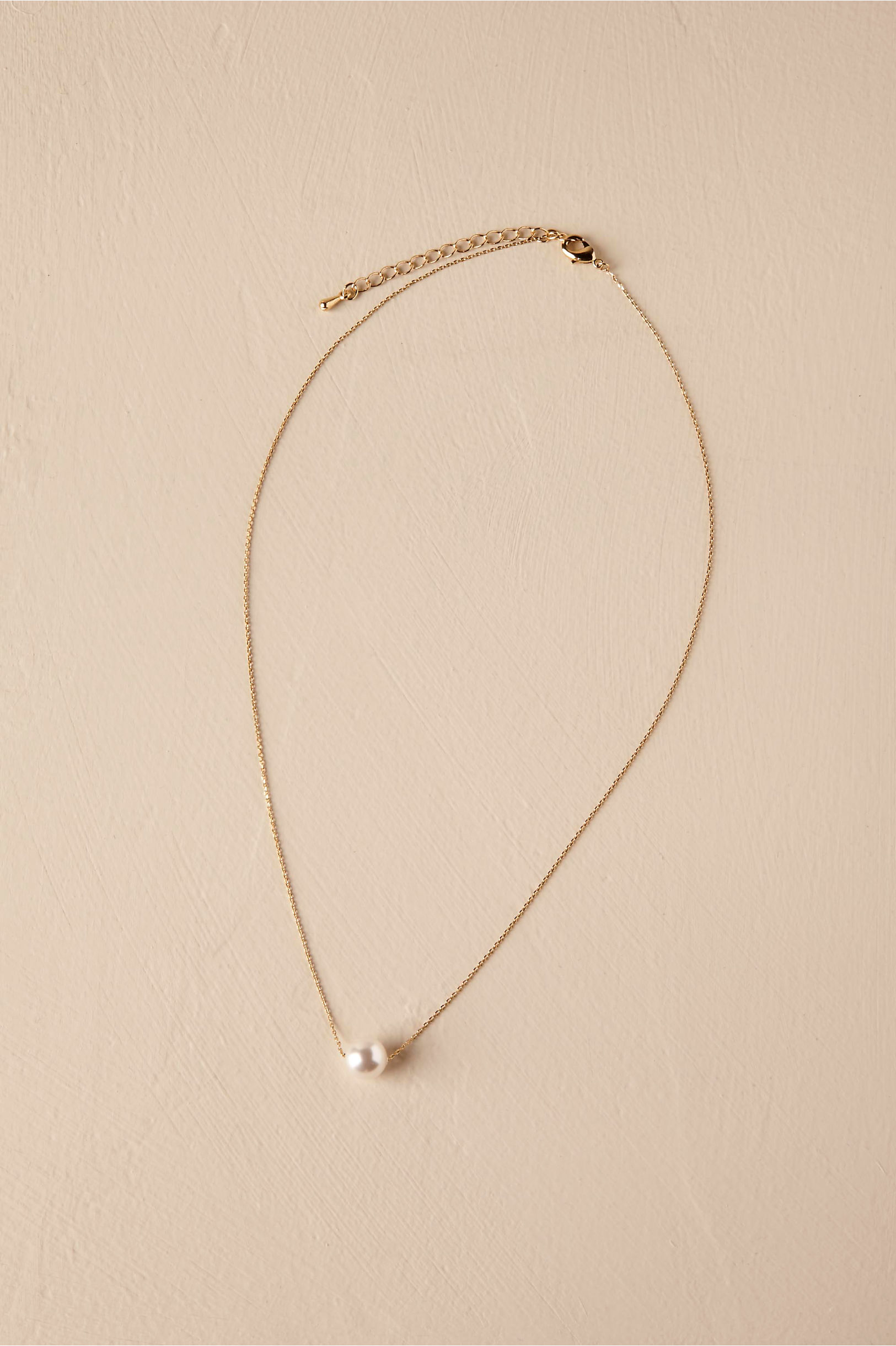 necklace freshwater winterson in classic coloured yellow pearl gold jewellery multi