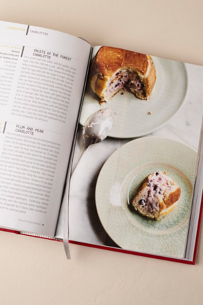 Phaidon Red The Silver Spoon Cookbook | BHLDN