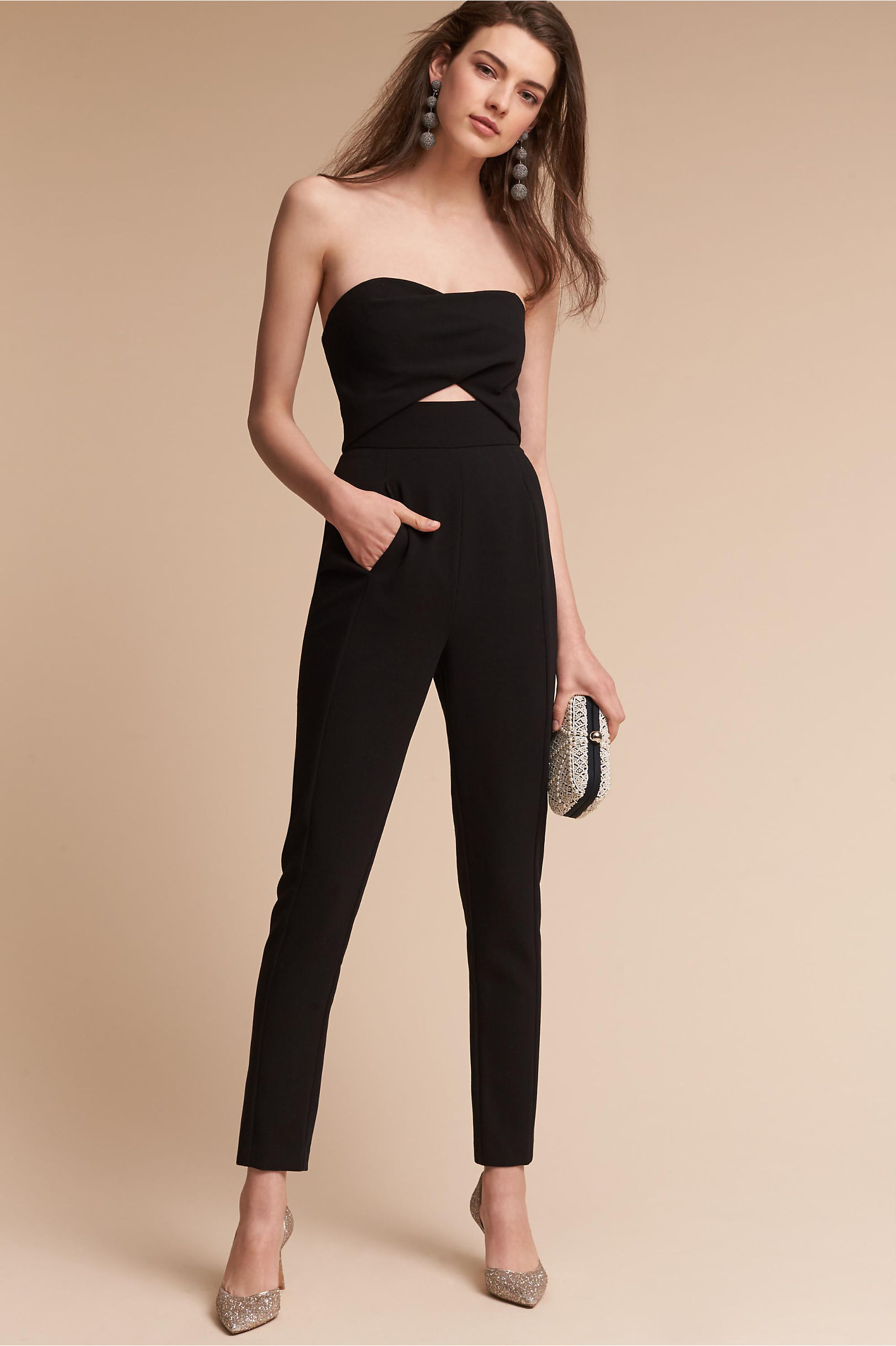 Jada Jumpsuit in Sale | BHLDN