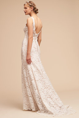 Tempo Gown