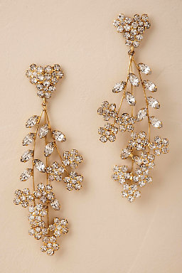 Elysia Chandelier Earrings
