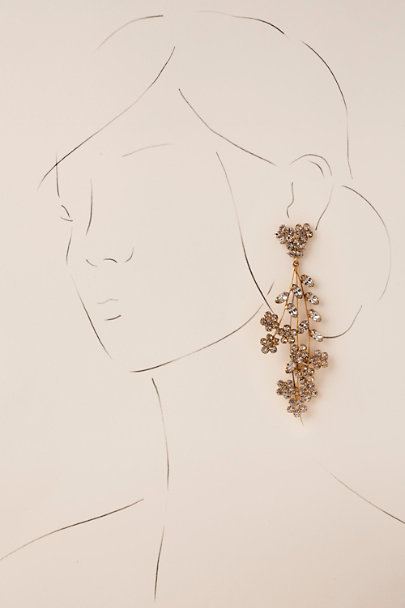 View larger image of Elysia Chandelier Earrings