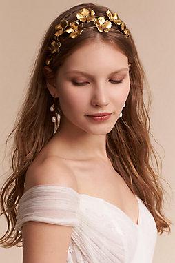 Jennifer Behr Bridal Headbands   Hair Accessories  71b4c33d945
