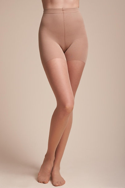 Spanx Nude SPANX Leg Sheers | BHLDN