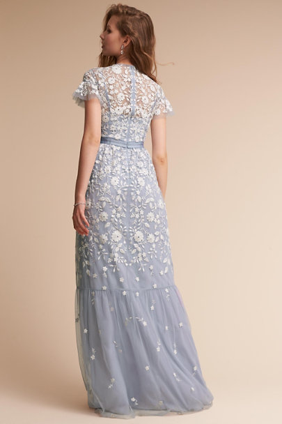 Meadow Dress in Sale   BHLDN