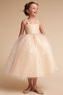 Flower Girl Dresses & Junior Bridesmaid Dresses | BHLDN