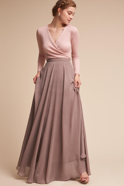 Michael Stars Nymph Blanche Top | BHLDN