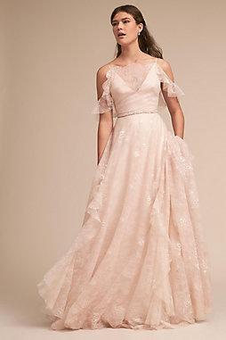 Theia bridal dresses bhldn b h l d n ava gown junglespirit Gallery