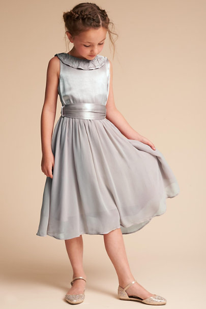 Ghost London Fog Freya Dress | BHLDN