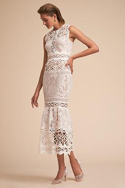 Wedding reception dresses little white dresses bhldn arabella dress junglespirit Image collections