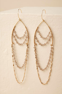Lyanna Chandelier Earrings