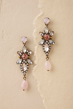 Eryka Chandelier Earrings