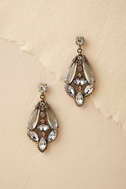 Evonna Chandelier Earrings