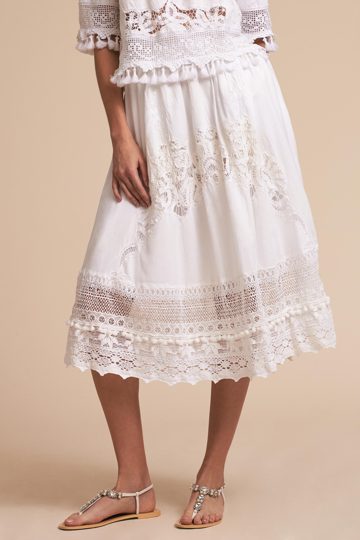 Baleine Skirt