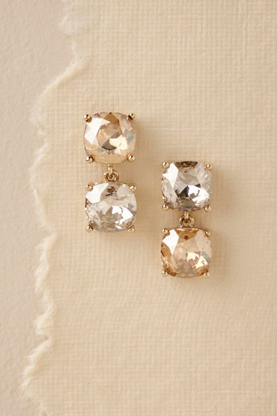Theia Jewelry Gold Arleigh Earrings | BHLDN