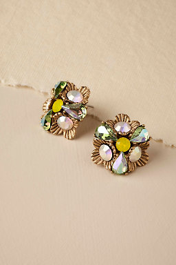 Bette Stud Earrings