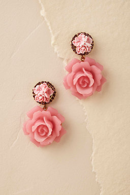 Jardin Chandelier Earrings