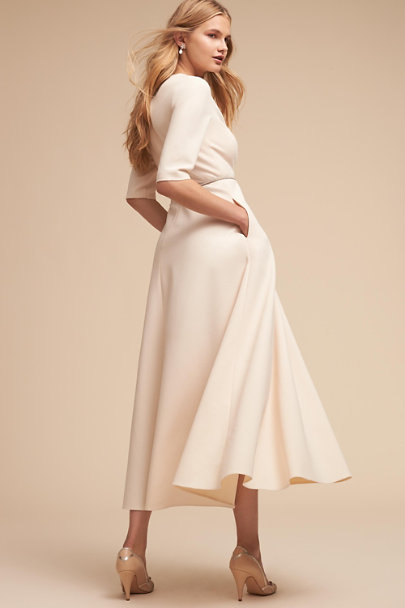 Jill Jill Stuart Rose Kennedy Gown | BHLDN