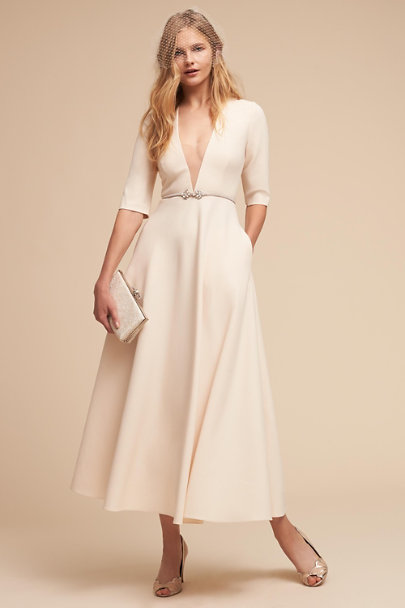 5931811a3efb7 ... Jill Stuart Rose Kennedy Gown | BHLDN