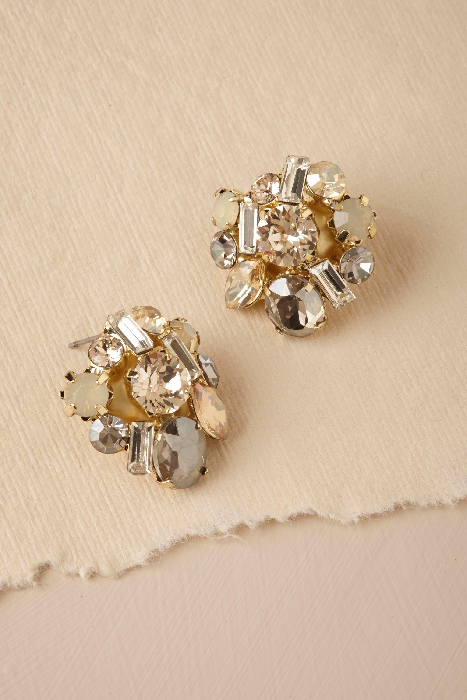 Berta Earrings