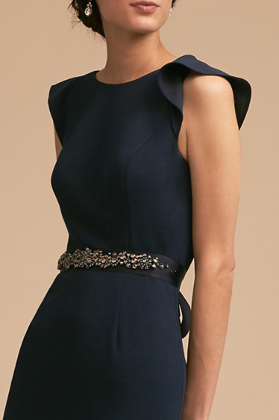 Adrianna Papell Midnight Eliot Dress | BHLDN