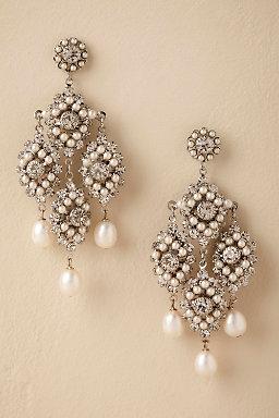 Wedding Dress & Bridal Jewelry | BHLDN