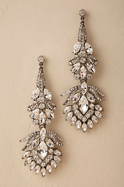 Vizcaya Chandelier Earrings
