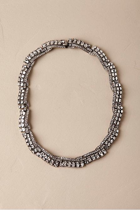 Arlington Collar Necklace