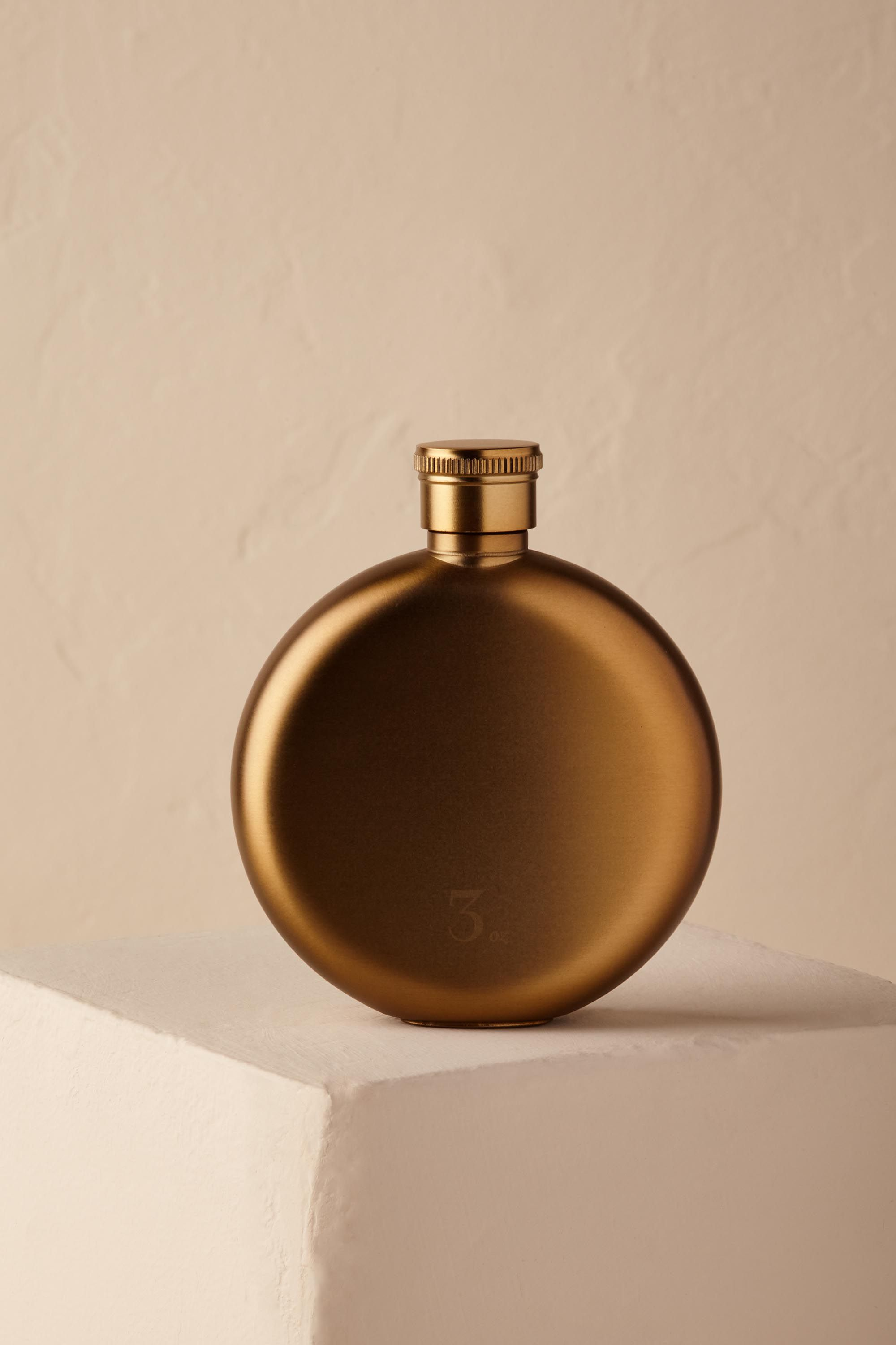 Decatur Flask