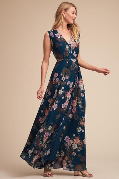 e23755af24e3 Yumi Kim Amazing Grace Ink Sashay Dress   BHLDN ...